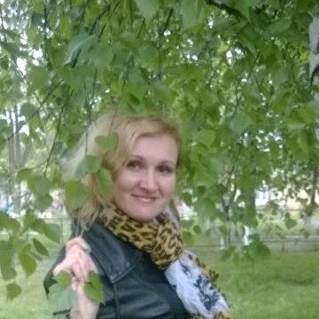 Sylvie, 38, Moskovskiy, Russian Federation