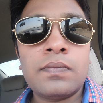 Er Sachin Kumar, 33, Cairo, Egypt