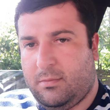 Tamazi, 31, Tbilisi, Georgia