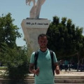 Youcef Bencharif, 27, M'sila, Algeria