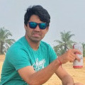 Girish Belekar, 36, Panaji, India