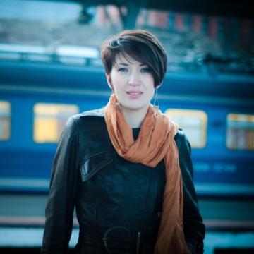 Iris, 40, Dalnegorsk, Russian Federation