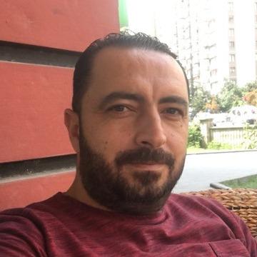 Omer, 41, Antalya, Turkey