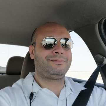 Willy, 46, Cairo, Egypt