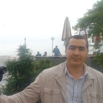 Hicham, 47, Agadir, Morocco