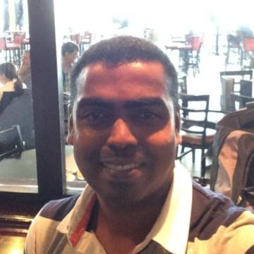 Wjapn Jayasooriya, 41, Colombo, Sri Lanka
