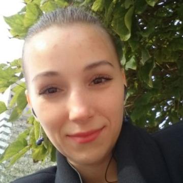 Crissu, 29, Bucharest, Romania