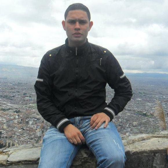 sebastian, 32, Medellin, Colombia