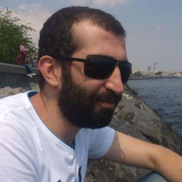 yunus, 32, Istanbul, Turkey
