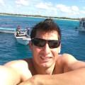 Julio Villegas, 36, Juan Dolio, Dominican Republic