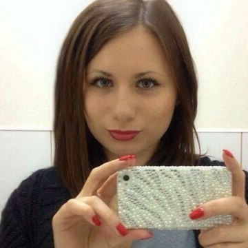 Anna, 27, Ivanovo, Russian Federation