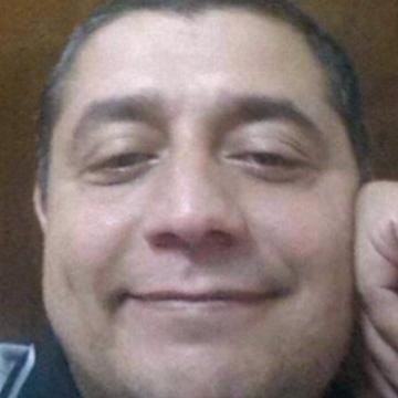moustapha, 52, Beirut, Lebanon