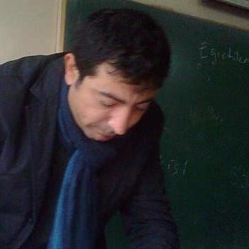 Orhan Sayhan, 40, Batman, Turkey