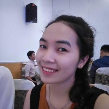 Mint, 26, Ho Chi Minh City, Vietnam