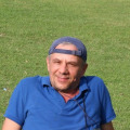 Aleksandr Saenko, 48, Khabarovsk, Russian Federation