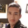 Jose Christian, 23, Geneva, Switzerland