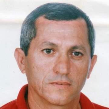 maroun, 60, Tyre, Lebanon