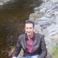 Ronni Kahya, 54, Istanbul, Turkey