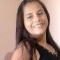 Núbia, 28, Macapa, Brazil