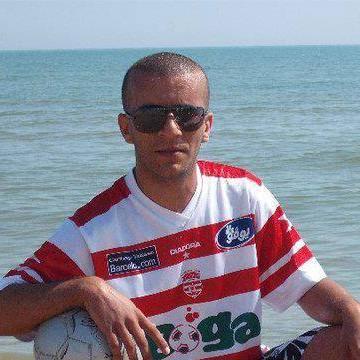 Mohamed, 33, Ariana, Tunisia