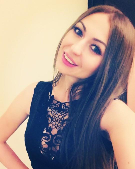 Ксения, 25, Saratov, Russian Federation