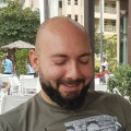Mohamad R El Zahabi, 37, Dubai, United Arab Emirates