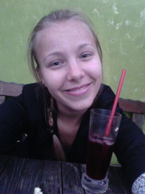 Nikola, 23, Cortlandt Manor, United States