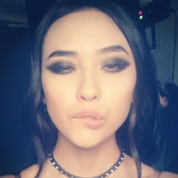 Sabina, 26, Almaty, Kazakhstan