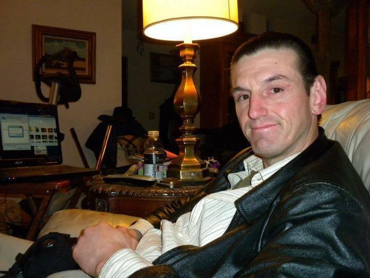 Alex, 42, Carpinteria, United States