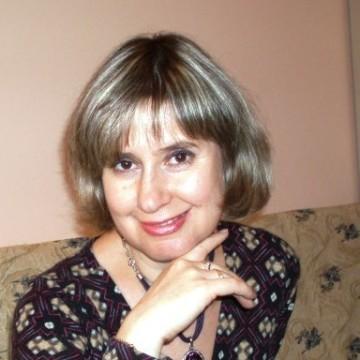 Светлана Грицук, 54, Rivne, Ukraine