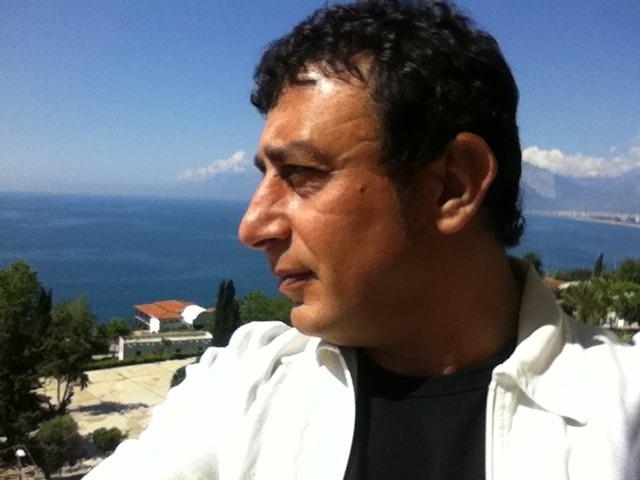 lion, 48, Antalya, Turkey