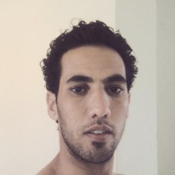 mohameddades, 26, Morocco, United States