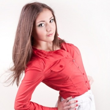 Kate, 25, Donetsk, Ukraine