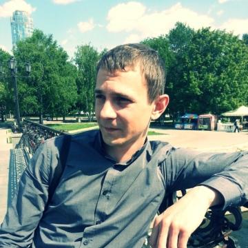 Владимир, 31, Polevskoy, Russian Federation