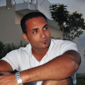Hany Hurgada, 36,
