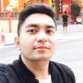 Aron Raposa, 25, Bulacan, Philippines
