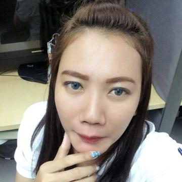 Nantharat, 34, Bangkok, Thailand