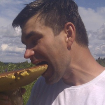 Vyacheslav Beshlyaga, 40, Perm, Russian Federation