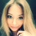 Евгения, 24, Krasnoyarsk, Russian Federation