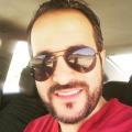 Ashrafchik, 36, Amman, Jordan