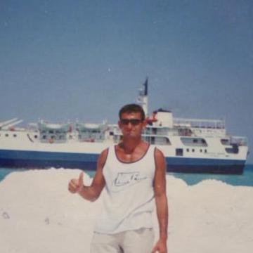 Stelio Toli, 40, Tirana, Albania