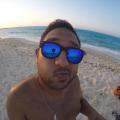 Moataz Hashim, 34, Cairo, Egypt