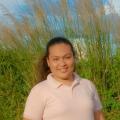 Marielle Santos, 23, Tarlac City, Philippines