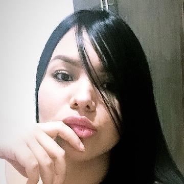 Maria fernanda, 24, Medellin, Colombia