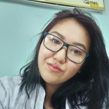 Anel, 20, Semey, Kazakhstan
