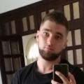 Viktor, 24, Saint Petersburg, Russian Federation