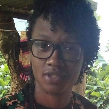 Miguel Zama, 27, Central Flacq, Mauritius