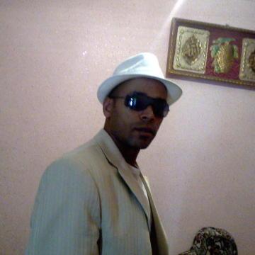 youcef, 38, Algiers, Algeria