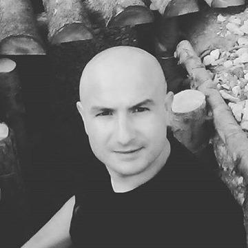 Ufuk, 37, Sakarya, Turkey