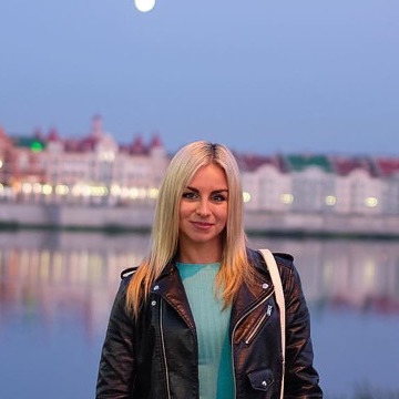 Anna, 26, Moscow, Russian Federation